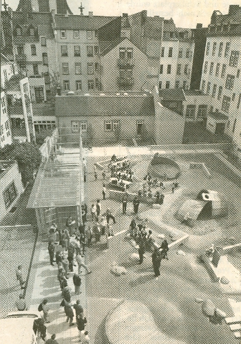 BADER Platz-Z