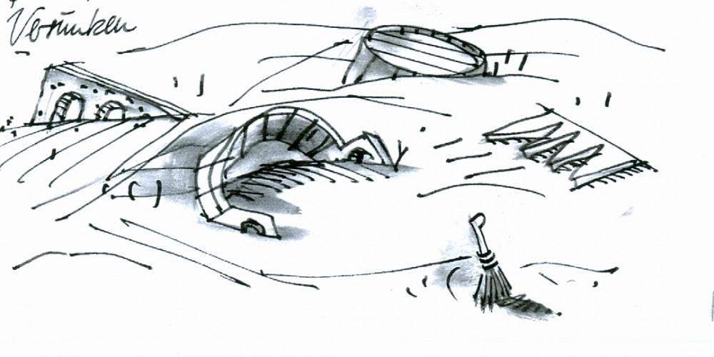 BADER Skizze Archäol