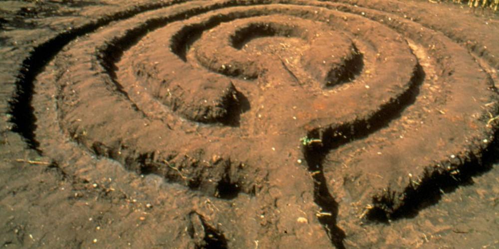 EVA 390 Wasserlabyrinth Foto