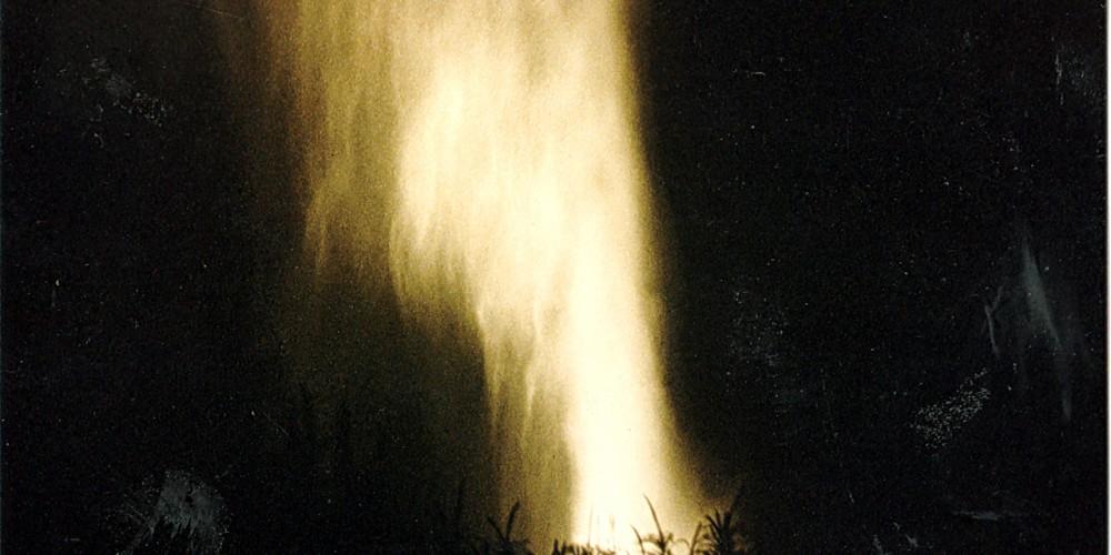 EVA 390 Wasserwerfer