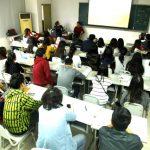 Lecture 'Public art'