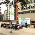 IWPA Opening ceremony