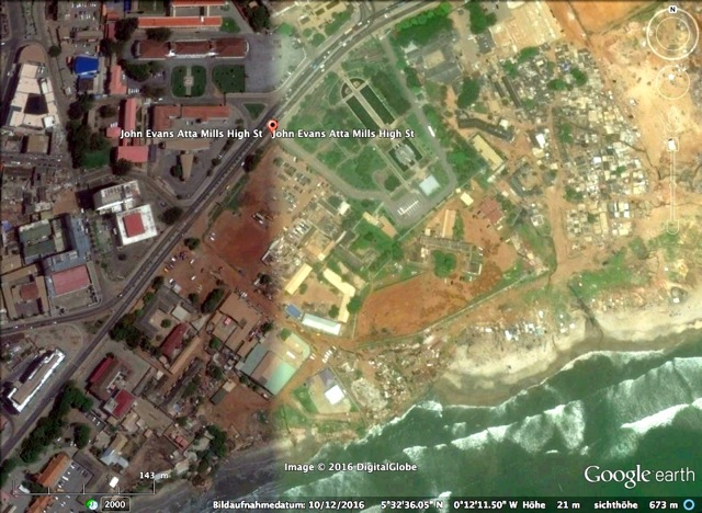 highstreet-accra-ghana-google-earth